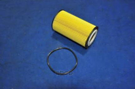 Масляный фильтр PARTS-MALL nissan x-trail 2.0 dci 07 - PBE005