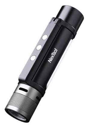 Многофункциональный фонарик Xiaomi NexTool Natuo Outdoor 6-in-1 Flashlight Black