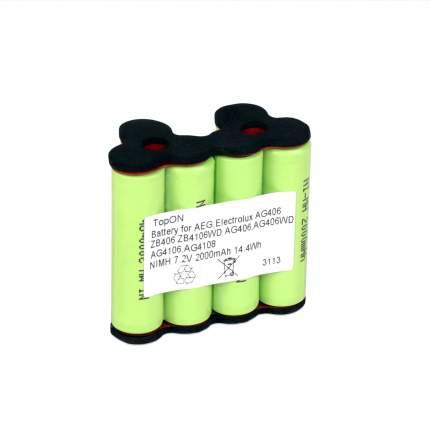 Аккумулятор для робота-пылесоса TopONмCS-AGX406VX
