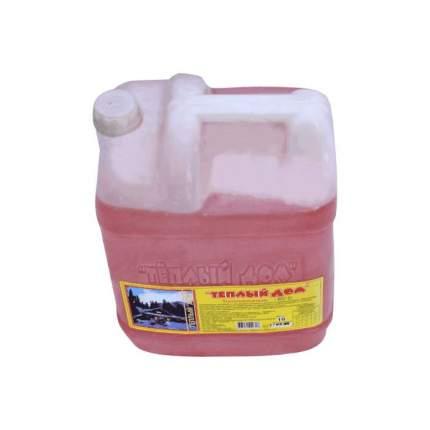 Теплоноситель Тёплый дом-65 10 кг канистра