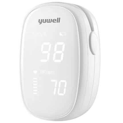 Пульсоксиметр YUWELL YX102