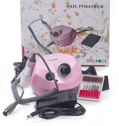 Аппарат (фрезер) для маникюра и педикюра DM-202 35000 об/мин Розовый
