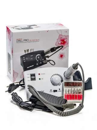 Аппарат (фрезер) для маникюра и педикюра DM-211 35000 об/мин Белый