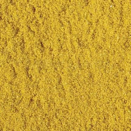 Кварцевый песок для флорариумов Aquagrunt светло-желтый, 0,1-0,3 мм, 1 кг