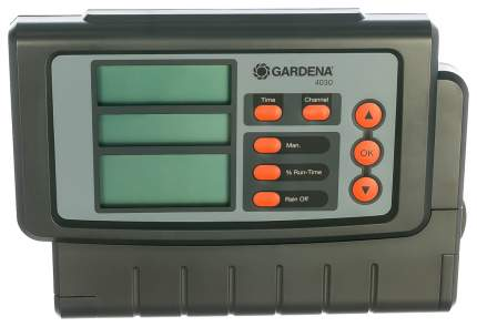 Блок автоматики для насоса Gardena 4030 Classic 01283-29.000.00