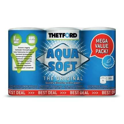 Туалетная бумага для биотуалета Thetford Aqua Soft 202241 6 шт.