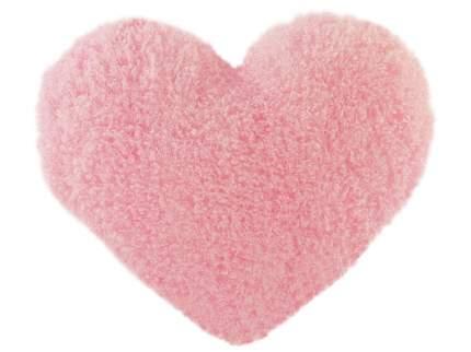 """Подушка декоративная """"Сердце"""" овечья шерсть"""