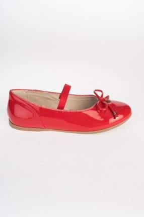 Туфли для девочек Mayoral цв. красный р-р. 35