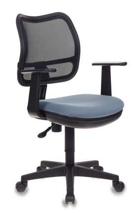 Компьютерное кресло Бюрократ 664023 CH-797AXSN/26-25 58х56х104 см, черный/серый