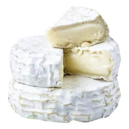 Сыр мягкий Ипатов Мастерская сыра Камамбер 125 г бзмж
