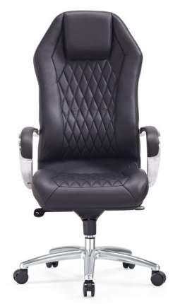 Компьютерное кресло Бюрократ 375551 AURA/BLACK 70х85х133 см, черный