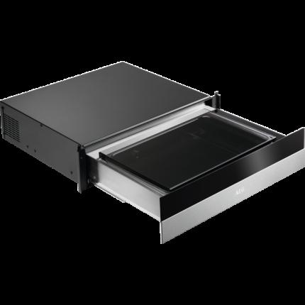 Встраиваемый вакуумный упаковщик AEG KDK911423M Black/Silver