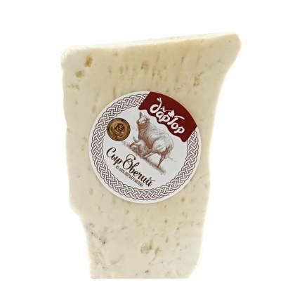 Сыр мягкий Дар Гор овечий 48% 150 г бзмж