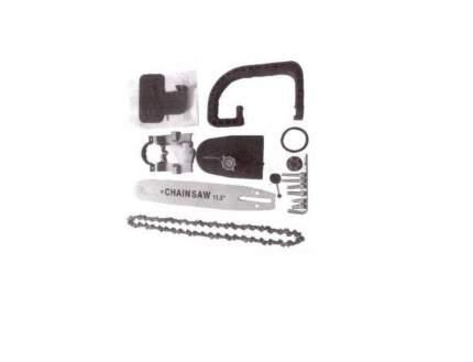 Насадка цепная пила для болгарки (УШМ) TMG 115-125 мм.