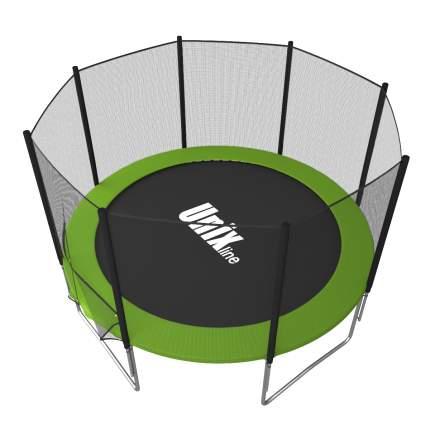 Unix Батут UNIX line Simple 6 ft Green (outside)