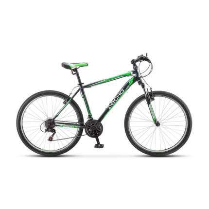 "Велосипед Десна 2910 V F010 2020 18"" серый/зеленый"