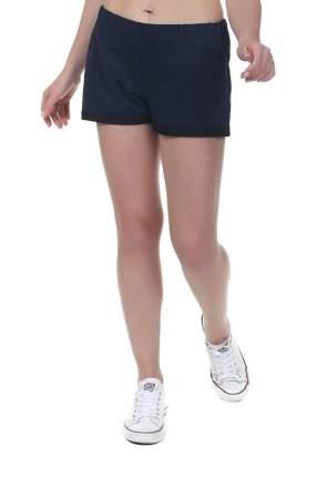 Шорты женские Rocawear R021901 синие M