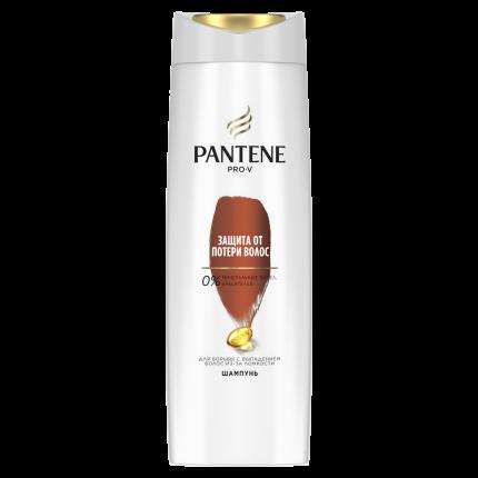 Шампунь Pantene Защита от потери волос 400 мл
