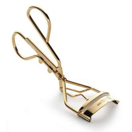 Зажим для завивки ресниц Mertz золотой