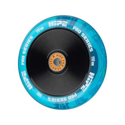 Колесо HIPE H05 110mm Прозрачный/черный