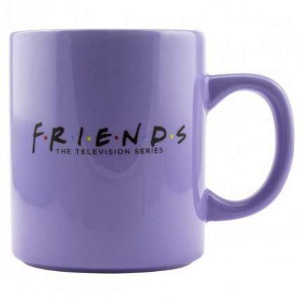 Кружка Paladone Friends: Peephole Frame