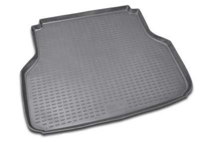 Коврик в багажник Element для Chery Tiggo 7 Pro 2020- кроссовер, 1шт. (полиуретан)