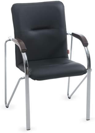 Офисный стул Самба хром Dollaro 350
