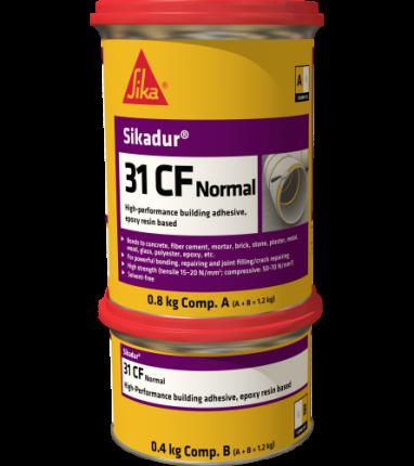 Тиксотропный эпоксидный клей Sikadur-31 CF Normal