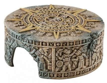 Декорация для террариума Exo Terra Aztek, пластик, 18х18х7.5 см