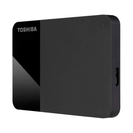 "Внешний жесткий диск Toshiba Canvio Ready 2.5"" 1TB (HDTP310EK3AA)"