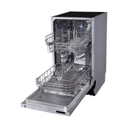 Встраиваемая посудомоечная машина Hi HBI409A1S