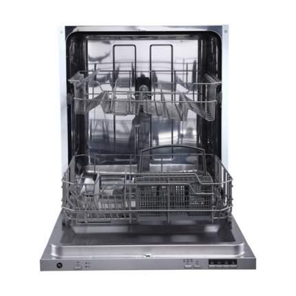 Встраиваемая посудомоечная машина Hi HBI612A1S