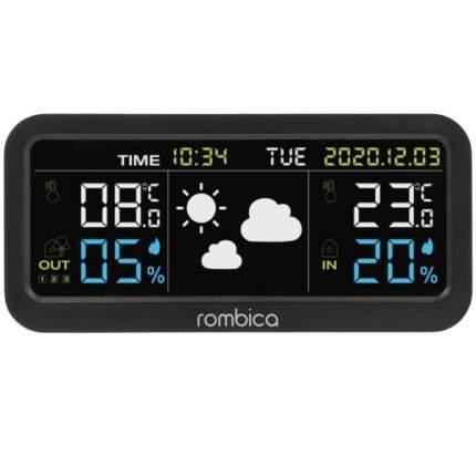 Метеостанция Rombica WTS-03