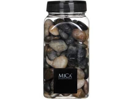 Декоративные камни Edelman 349125 темный 1 кг