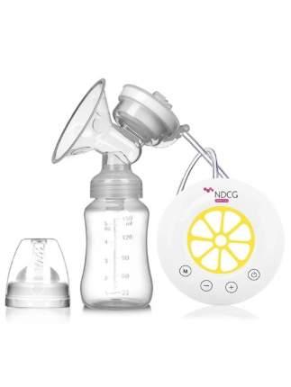 Молокоотсос электрический NDCG Single ND305 Lemon