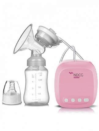 Молокоотсос электрический NDCG Standard ND300 Pink