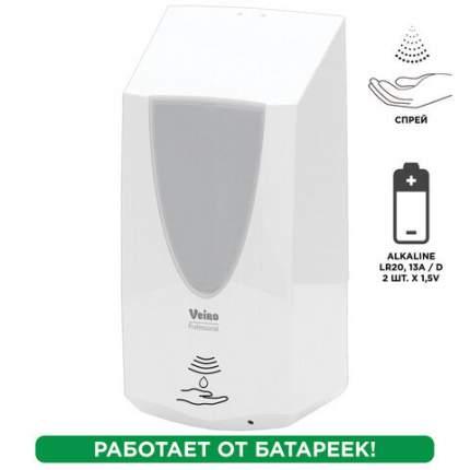 Диспенсер для жидкого антисептика и мыла-пены, 0,8 л, VEIRO Savona Foam