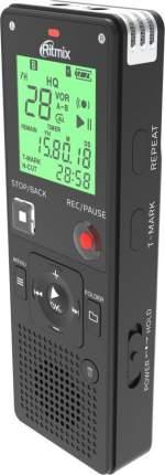 Диктофон Ritmix RR-820 4Gb Black