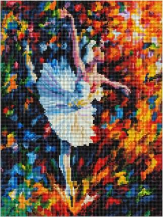 Алмазная мозаика Танец души Белоснежка 527-ST-S
