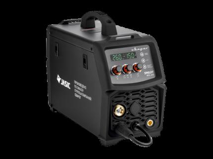 Сварочный полуавтомат REAL SMART MIG 200 BLACK (N2A5)