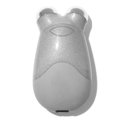 Аппарат NuFACE для повышения тонуса кожи лица TrinityPRO (Холодный Лед)