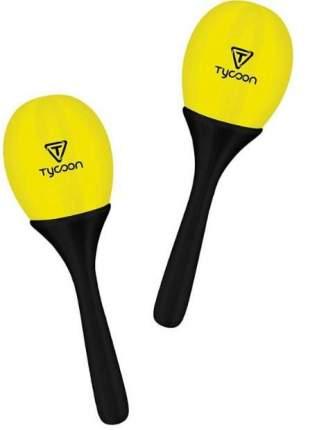 Маракасы TYCOON TMPL Y пластиковые