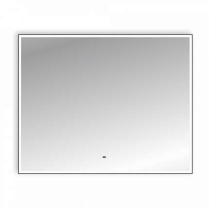 Зеркало Teymi Helmi 100х80, LED Black Edition, сенсор на взмах T20306IR