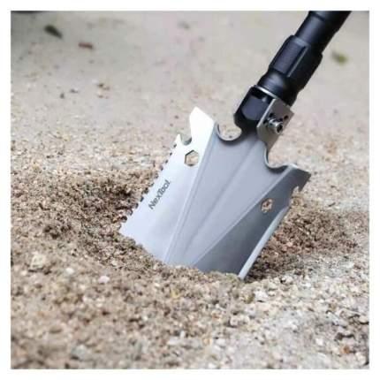 Саперная лопата Xiaomi NexTool Shovel 100 см (Black)