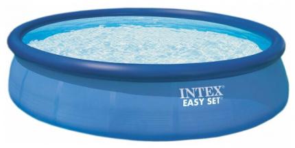 Надувной бассейн Intex Easy Set 28164 457x457x91 см
