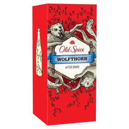 Лосьон после бритья Old Spice Wolfthorn 100 мл