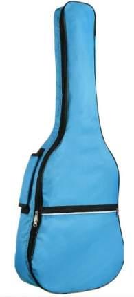 Чехол для классической гитары 3/4 MARTIN ROMAS ГК-2 размер 3/4 голубой
