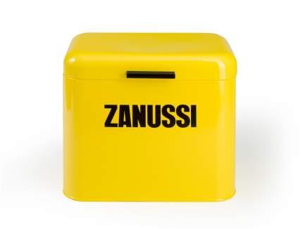 Хлебница Zanussi Cuneo, желтая, 30,5х18,5х25 см
