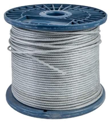 Трос стальной покрытие цинк, DIN 3055 1,5, 200 м/BeFast/TC015S