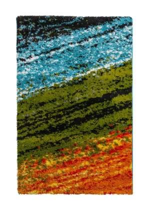Ковер ворсовый SHAGGY мультицвет 120х180 арт. УК-1011-06 Kamalak tekstil